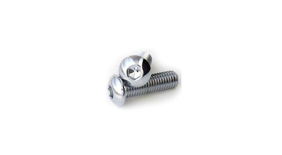 C 600 Sport Round head screws