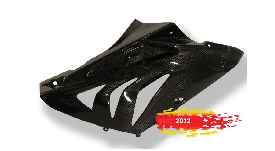 BMW S1000RR Fairing Side Panels - Street