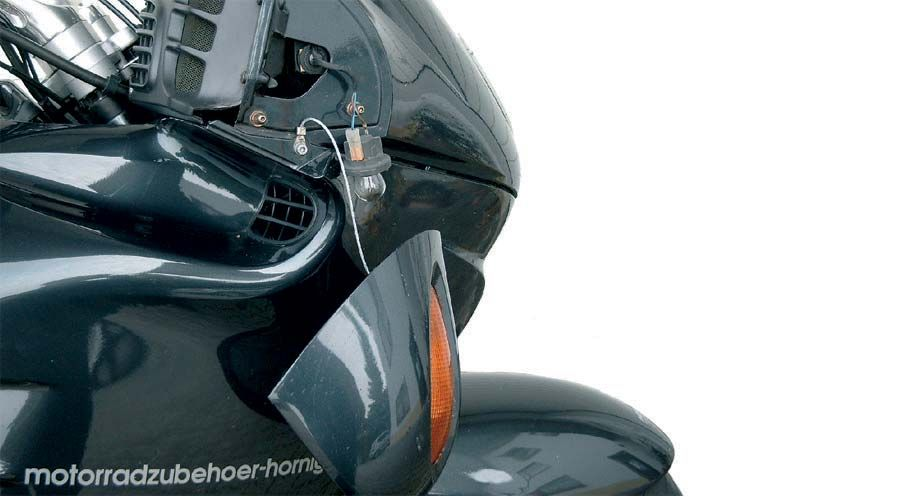 BMW R1200CL Mirror-catch-cable