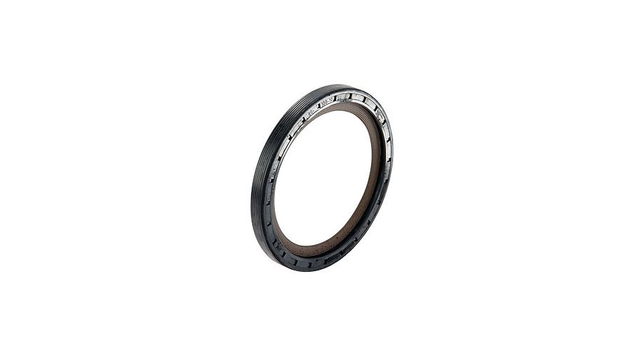BMW R 80 Model Crankshaft oil seal, rear