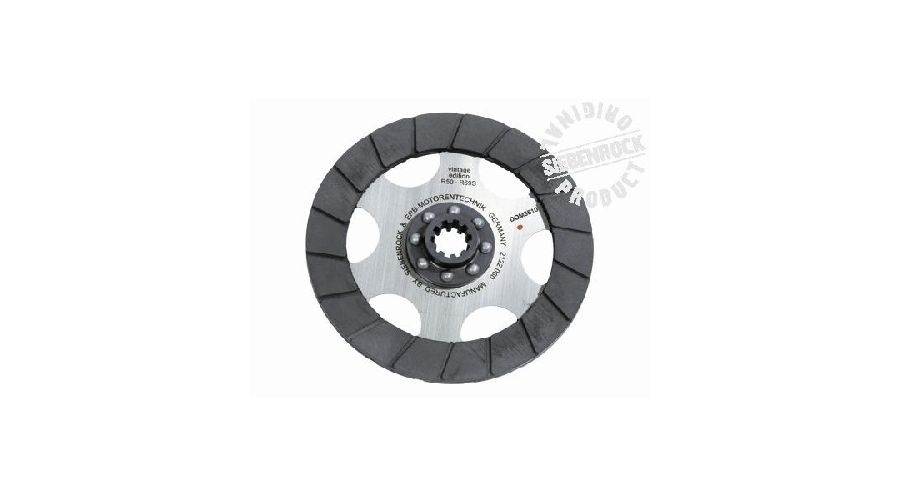 BMW R 80 Model Clutch disc oil-resistant