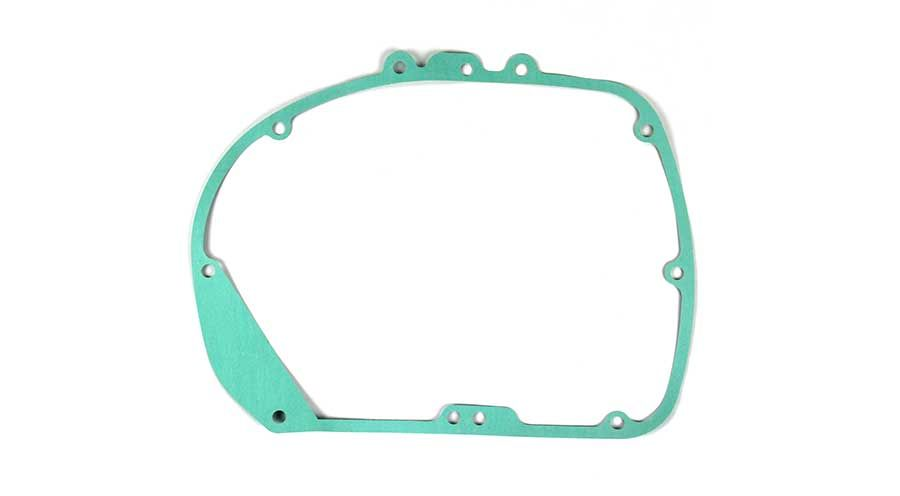BMW R 80 Model Gearbox cover gasket 5 gear box