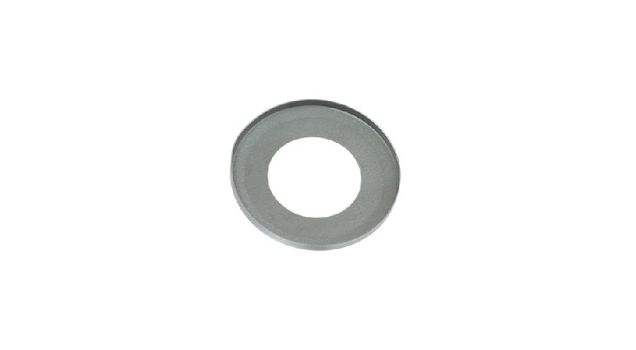 BMW R 80 Model Ring (metal cap) beneath steering head bearing in OEM Quality