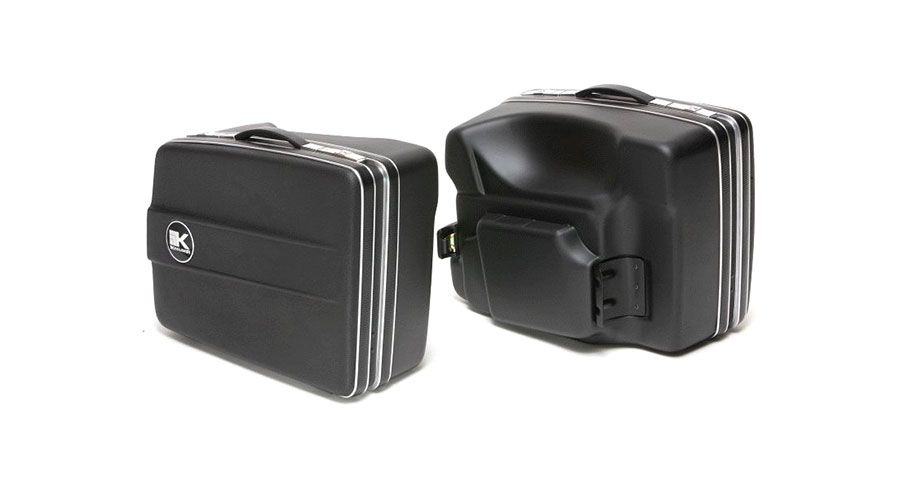 BMW R 80 Model Motocase set Classic