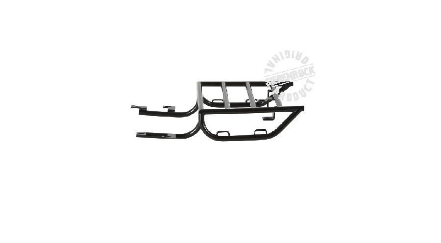 BMW R 100 Model Luggage carrier for single seat PD, high-quality