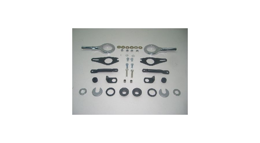 BMW R 100 Model Mounting kit for windshield fairing