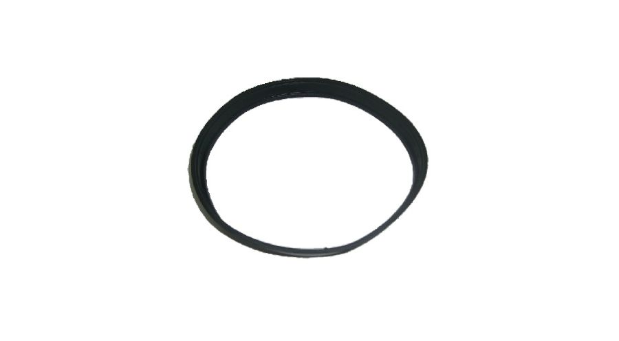 BMW R 80 Model Rubber seal for diffusing lens headlight