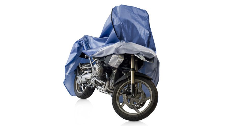 BMW R1200GS, R1200GS Adventure & HP2 Supercover Outdoor Cover