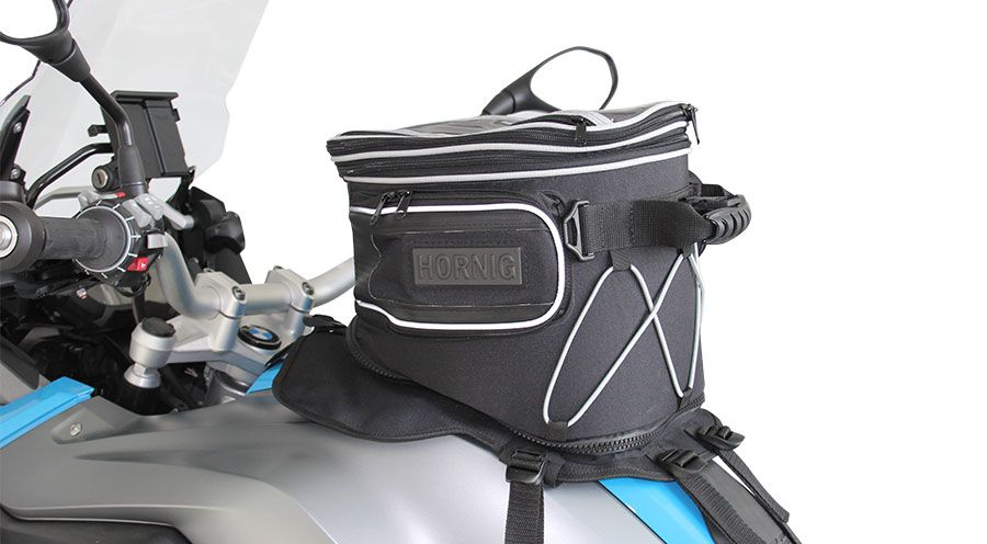 BMW R 1200 RS, LC (2015-) Tank bag 23L