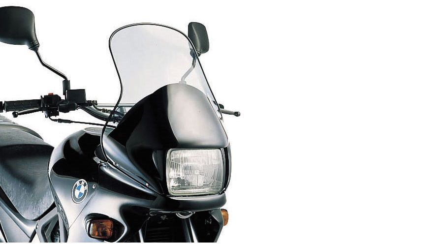 BMW F 650, CS, GS, ST, Dakar Windscreen F650 94-96
