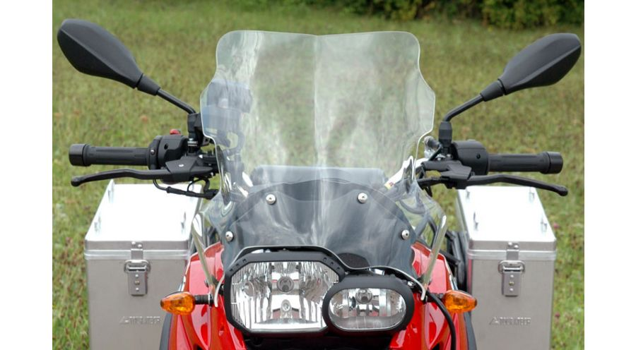 windscreen for bmw f650gs 08 f800gs motorcycle. Black Bedroom Furniture Sets. Home Design Ideas