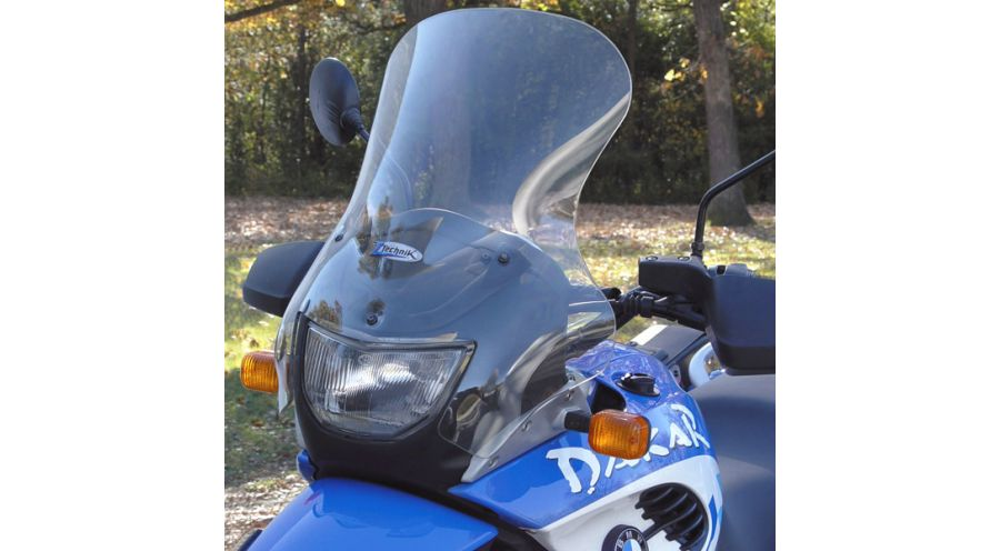 BMW F 650, CS, GS, ST, Dakar Windscreen F650GS 00-03