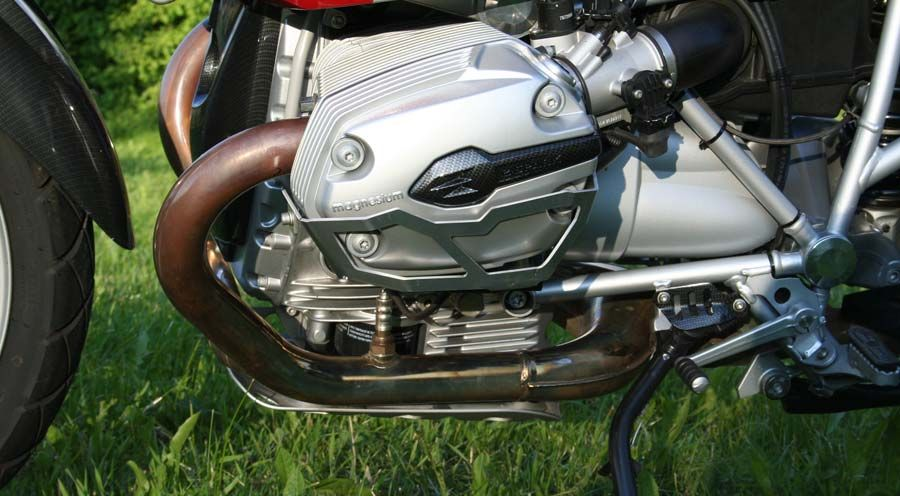 BMW R1200GS, R1200GS Adventure & HP2 Engine cover