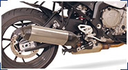 BMW S 1000 XR Exhausts