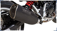 BMW F900R Exhausts