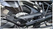 BMW F750GS, F850GS & F850GS Adventure Carbon Fiber, GFK