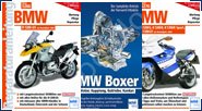BMW R 1200 RS, LC (2015-) Books