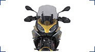 BMW F900XR Windscreens