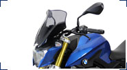 BMW G 310 R Windscreens