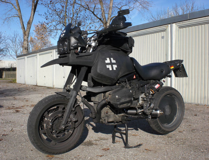 Bmw Motorcycle Picture Contest Which Is The Most Beautiful