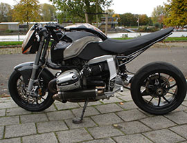 BMW R 1100 S-Fighter
