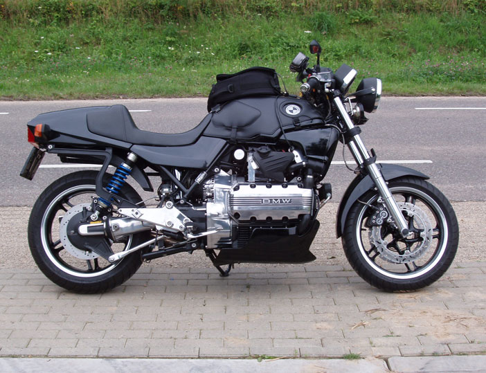 BMW K1100RS - BMW Motorcycle Picture Contest | Motorcycle