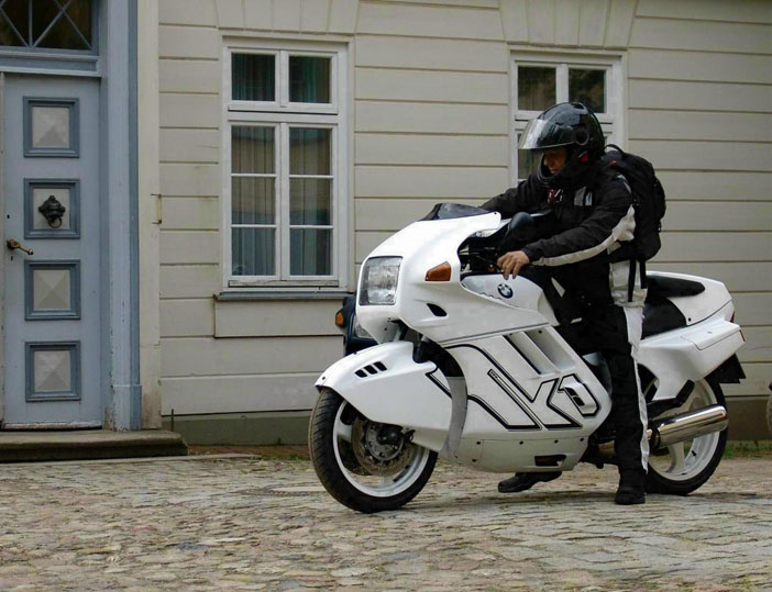 Bmw Motorcycle Picture Contest Which Is The Most Beautiful One Motorcycle Accessory Hornig