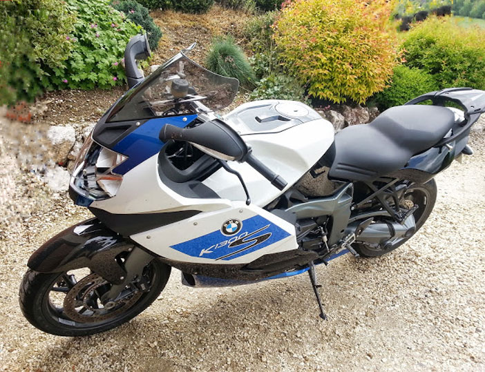 Bmw Motorcycle Picture Contest Which Is The Most Beautiful One