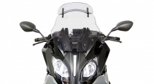 Vario touring screen for original mounting for BMW R 1200 RS, LC (2015-)