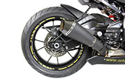 Rim Strips for BMW S1000RR