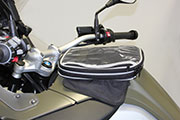 Tank Bag for BMW R1200GS Adventure LC (2014-)