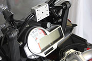 GPS Mounting for BMW S 1000 XR