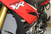 LED Fairing Turning Signals