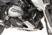 Puig Engine Spoiler for BMW R 1200 GS, LC (2013-) & R 1200 GS Adventure, LC (2014-)