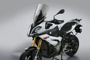 ZTechnik windshields for BMW S 1000 XR