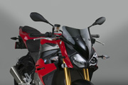 ZTechnik Windscreen for BMW S 1000 R