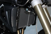 Cooler protection for BMW F 800 R (2015 - )