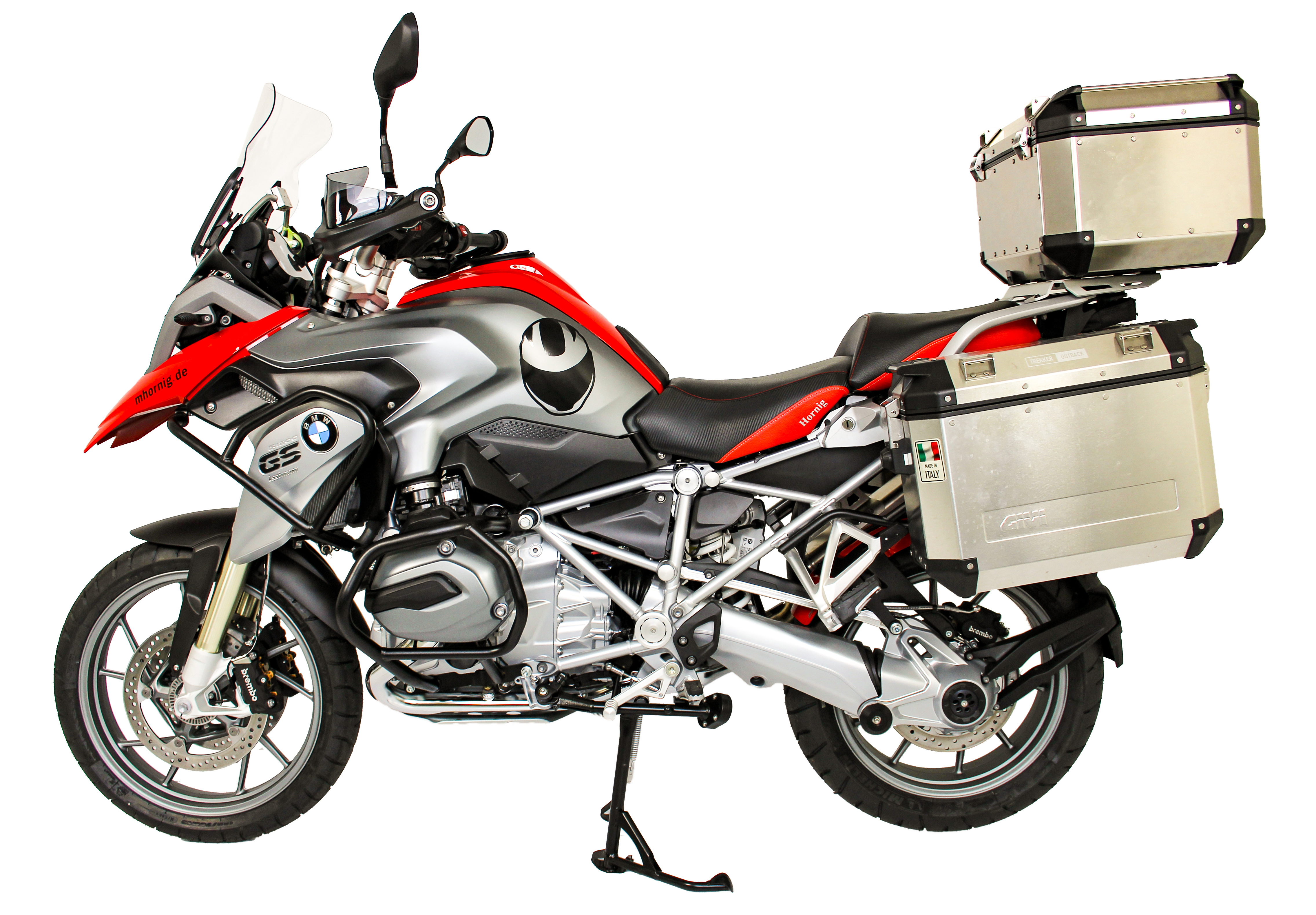 bmw r1200gs lc 2016 conversion by hornig with more. Black Bedroom Furniture Sets. Home Design Ideas