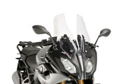 Touring windshield for BMW R 1200 RS, LC (2015-)