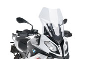 Touring windshield for BMW S 1000 XR