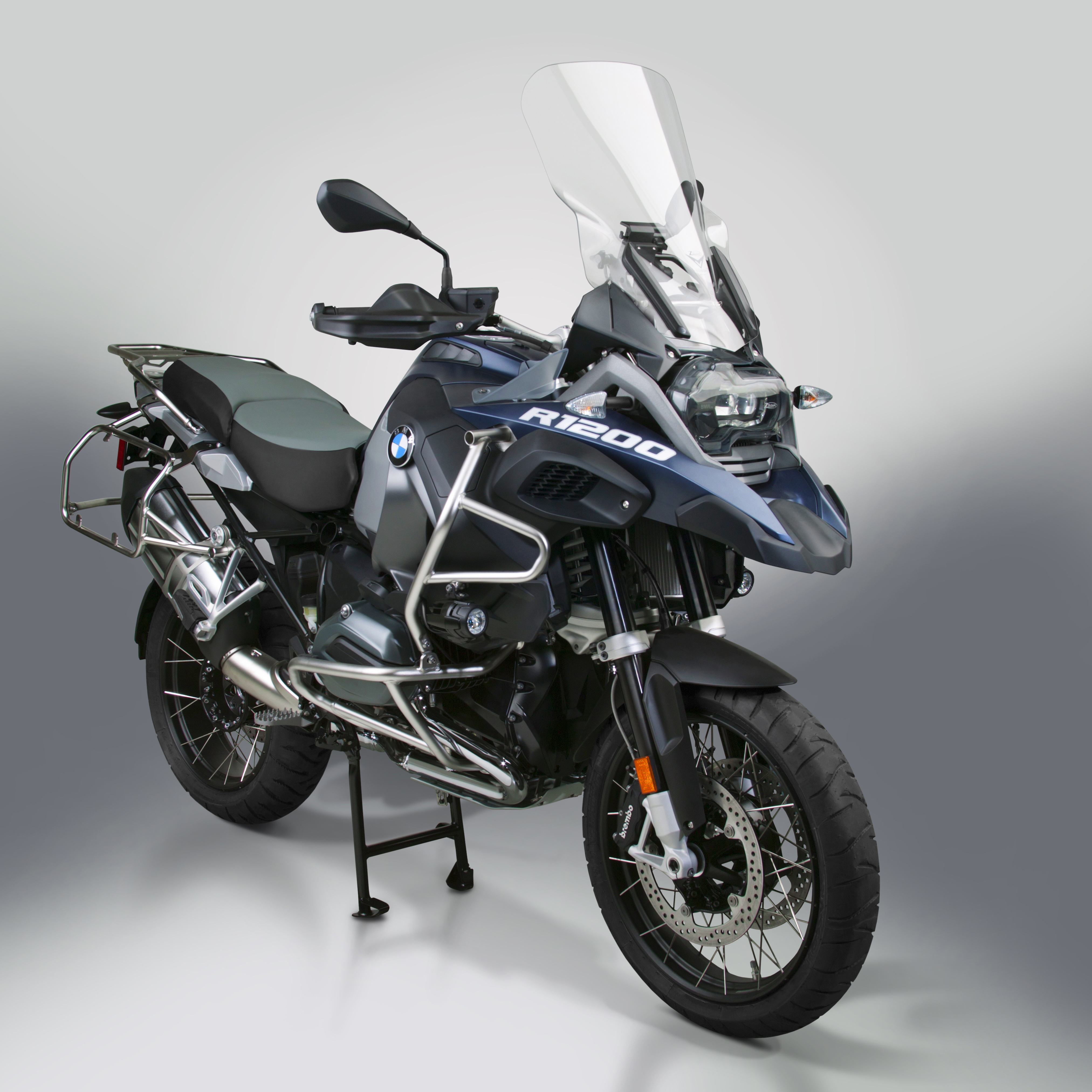 ztechnik windscreen z2488 for bmw r 1200 gs lc 2013. Black Bedroom Furniture Sets. Home Design Ideas