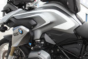 Stickers for tank side parts for BMW R1200GS LC (2013-2016)