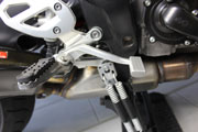 Brake Pedal Enlargement for BMW S 1000 XR