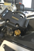 GPS Mount for BMW HP2 Sport