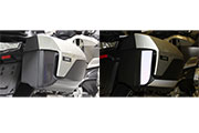 Reflection Foil for BMW R 1200 RT, LC (2014-) & K 1600 GT/GTL