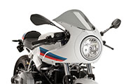 Racing Screen for BMW RnineT Racer