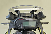 GPS Mount for BMW F750GS