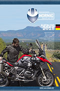 New Hornig catalogue 2018 German cover