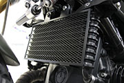 Cooler protection for BMW RnineT, RnineT Scrambler, Pure, Racer & Urban G/S
