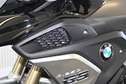 Air Intake Grid for BMW R1250GS
